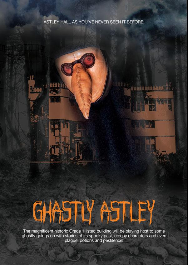 Ghastly Astley