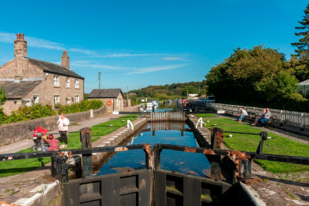 Leeds/Liverpool Canal