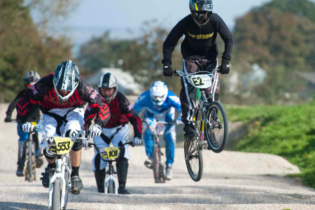 Mid Lancs BMX Club.