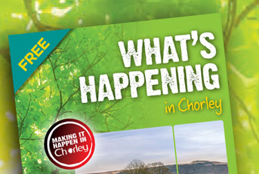 What's Happening Magazine – Spring